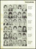 1966 Lafayette High School Yearbook Page 84 & 85