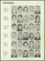 1966 Lafayette High School Yearbook Page 86 & 87