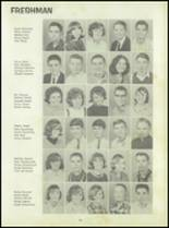 1966 Lafayette High School Yearbook Page 88 & 89