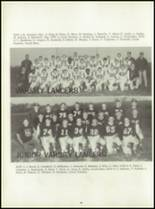 1966 Lafayette High School Yearbook Page 102 & 103