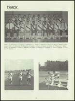 1966 Lafayette High School Yearbook Page 108 & 109