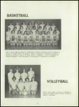 1966 Lafayette High School Yearbook Page 114 & 115