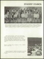 1966 Lafayette High School Yearbook Page 118 & 119