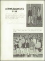 1966 Lafayette High School Yearbook Page 120 & 121