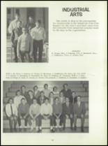 1966 Lafayette High School Yearbook Page 126 & 127