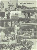 1966 Lafayette High School Yearbook Page 140 & 141