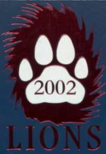 2002 Yearbook Durant High School