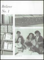 1975 Mesquite High School Yearbook Page 10 & 11