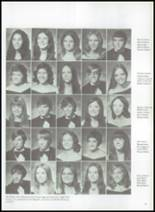 1975 Mesquite High School Yearbook Page 14 & 15
