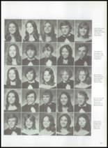 1975 Mesquite High School Yearbook Page 16 & 17
