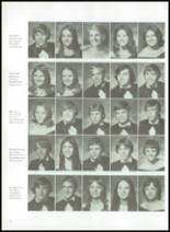 1975 Mesquite High School Yearbook Page 18 & 19