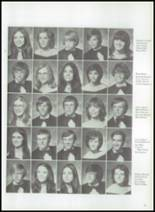 1975 Mesquite High School Yearbook Page 20 & 21