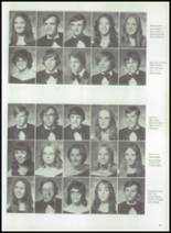 1975 Mesquite High School Yearbook Page 22 & 23