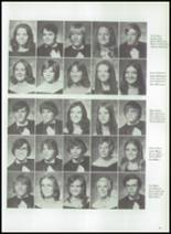 1975 Mesquite High School Yearbook Page 24 & 25