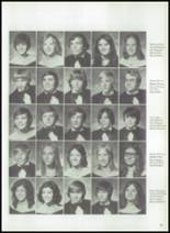 1975 Mesquite High School Yearbook Page 26 & 27