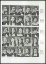 1975 Mesquite High School Yearbook Page 28 & 29