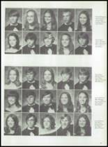 1975 Mesquite High School Yearbook Page 30 & 31