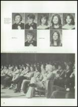 1975 Mesquite High School Yearbook Page 32 & 33