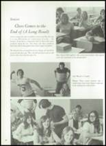 1975 Mesquite High School Yearbook Page 34 & 35