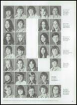 1975 Mesquite High School Yearbook Page 36 & 37