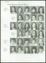 1975 Mesquite High School Yearbook Page 38 & 39