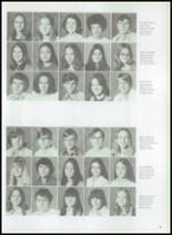 1975 Mesquite High School Yearbook Page 42 & 43