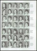 1975 Mesquite High School Yearbook Page 44 & 45