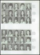 1975 Mesquite High School Yearbook Page 46 & 47