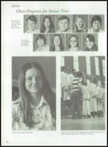 1975 Mesquite High School Yearbook Page 50 & 51