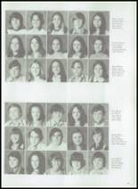 1975 Mesquite High School Yearbook Page 54 & 55