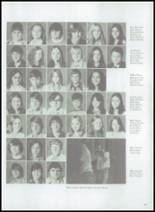 1975 Mesquite High School Yearbook Page 60 & 61