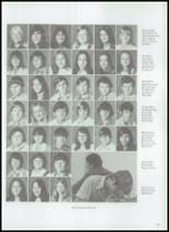 1975 Mesquite High School Yearbook Page 64 & 65