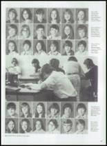 1975 Mesquite High School Yearbook Page 68 & 69
