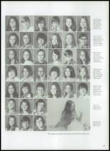 1975 Mesquite High School Yearbook Page 70 & 71
