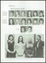 1975 Mesquite High School Yearbook Page 80 & 81
