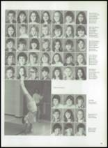 1975 Mesquite High School Yearbook Page 86 & 87