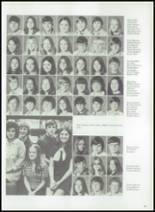 1975 Mesquite High School Yearbook Page 90 & 91
