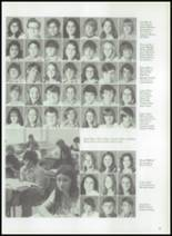 1975 Mesquite High School Yearbook Page 94 & 95