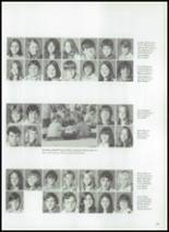 1975 Mesquite High School Yearbook Page 96 & 97