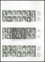 1975 Mesquite High School Yearbook Page 100 & 101