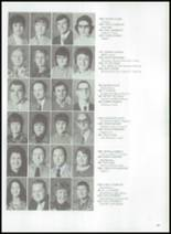 1975 Mesquite High School Yearbook Page 110 & 111