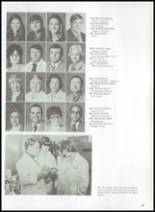 1975 Mesquite High School Yearbook Page 112 & 113