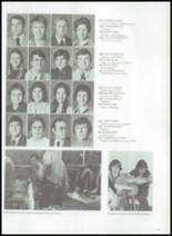 1975 Mesquite High School Yearbook Page 114 & 115