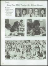 1975 Mesquite High School Yearbook Page 118 & 119