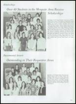 1975 Mesquite High School Yearbook Page 120 & 121