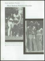 1975 Mesquite High School Yearbook Page 130 & 131