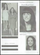 1975 Mesquite High School Yearbook Page 134 & 135