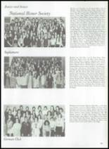 1975 Mesquite High School Yearbook Page 136 & 137