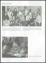 1975 Mesquite High School Yearbook Page 138 & 139