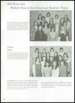 1975 Mesquite High School Yearbook Page 140 & 141